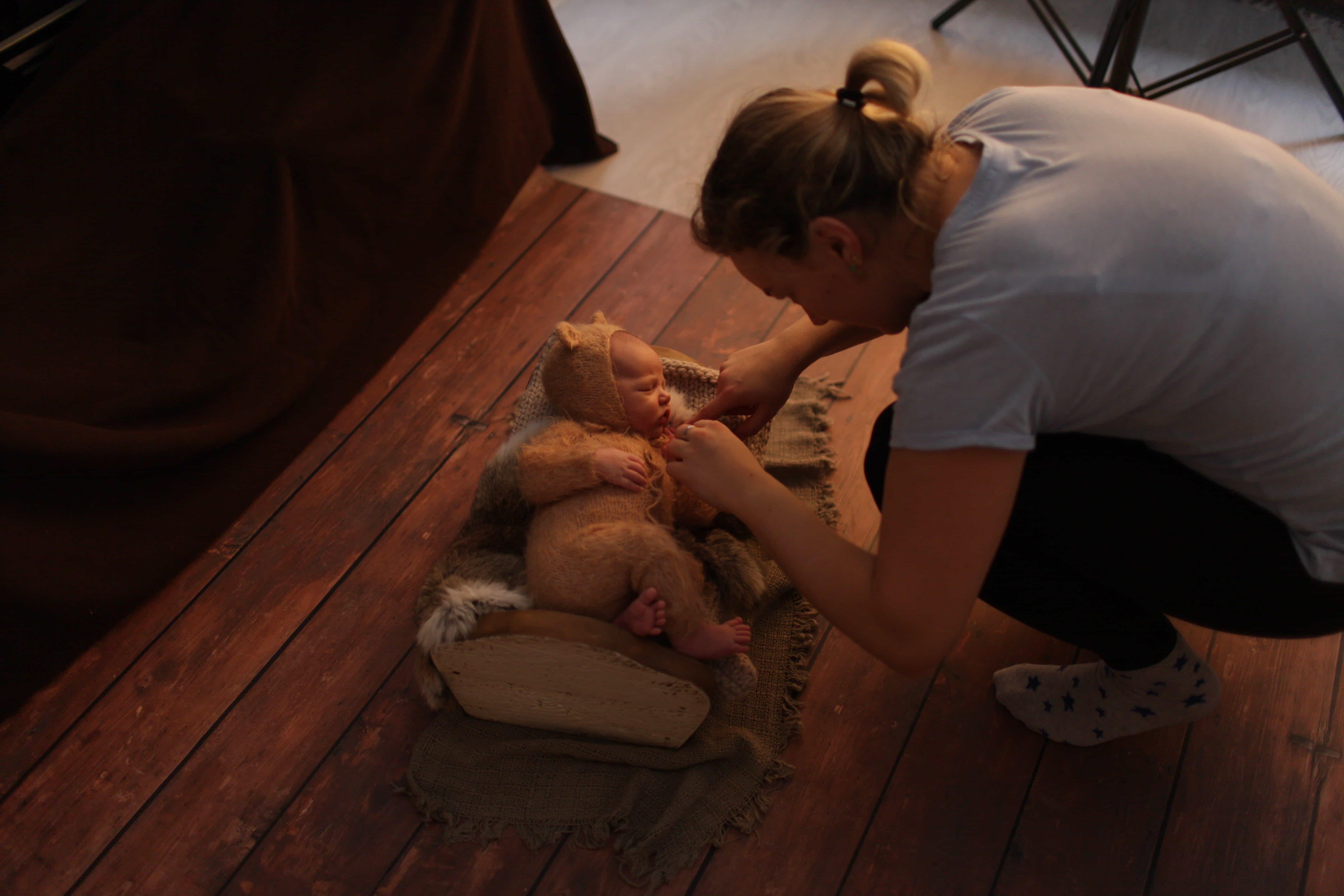 фотограф новорожденных спб выезд на дом