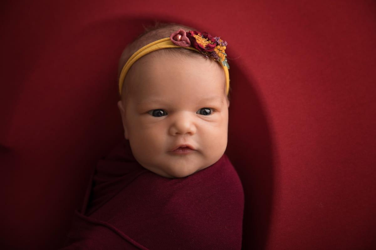 Фотограф новорожденного в Пушкине
