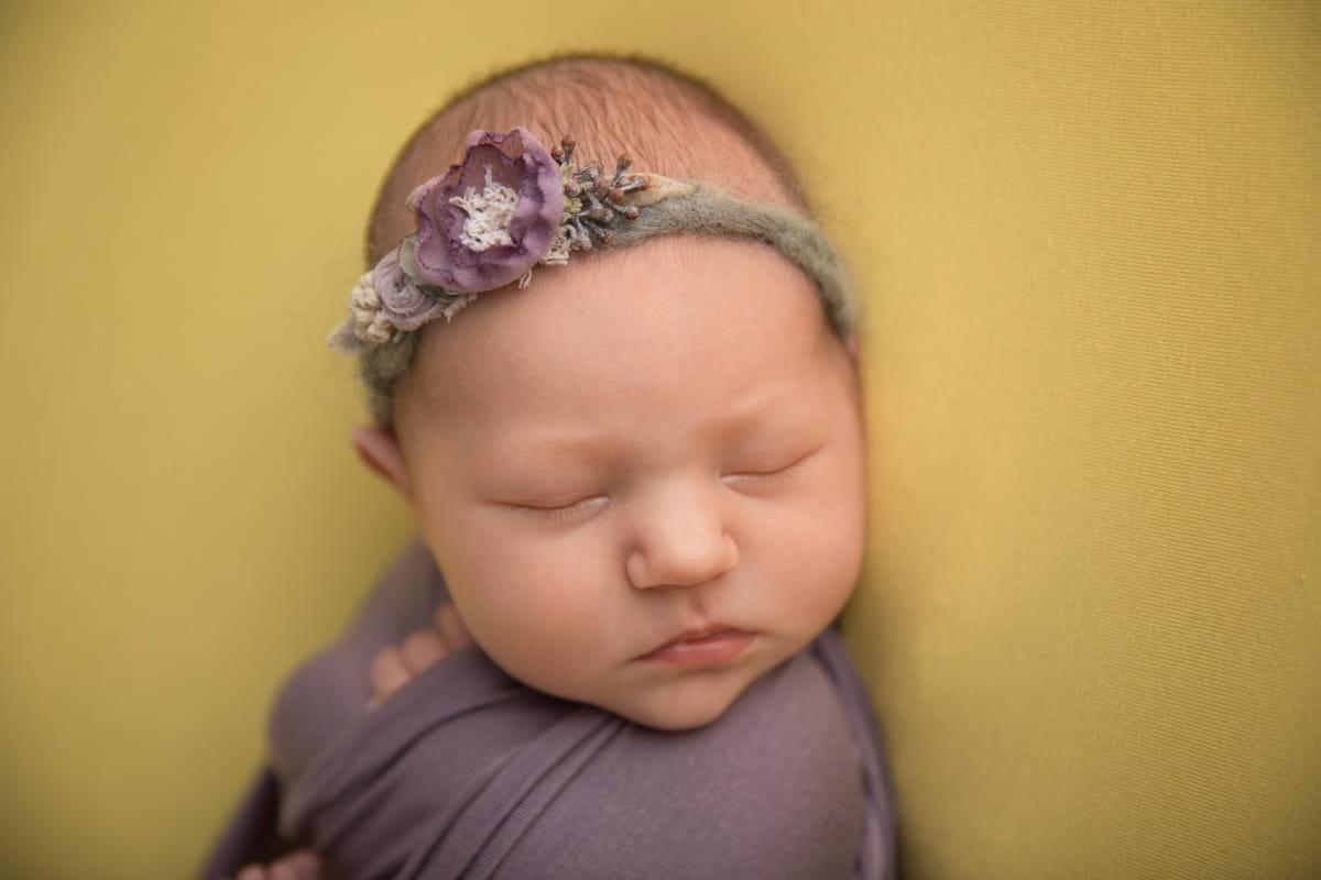 Фотограф новорожденных на Парнасе