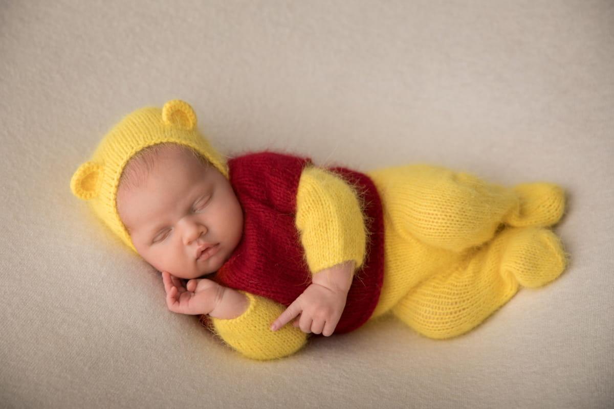 Фотограф новорожденного в Приозерске