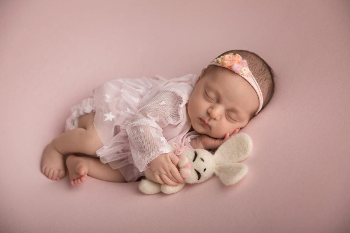 Фотосессия малыша в Петергофе