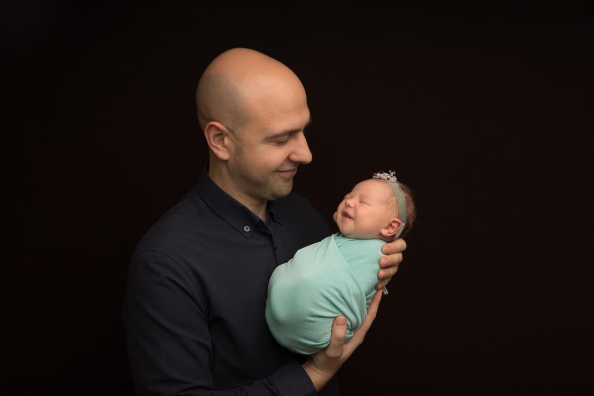 Фотосессия малыша в Старой Ладоге