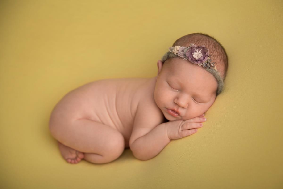 Фотосессия малышей на Парнасе